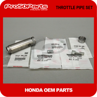 (Honda OEM) Z50A/J1 - Throttle Pipe Kit