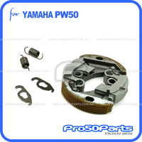 (PW50) - Clutch Carrier Shoe Rebuild Kit