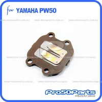 (PW50) - Reed Valve Assy