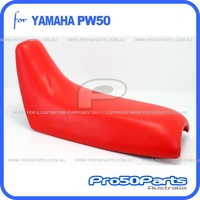 (PW50) - Seat (Red)