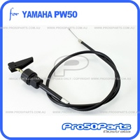 (PW50) - Cable, Starter 1 (Choke Cable)
