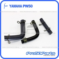 (PW50) - Pipe, Fuel Set