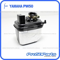 (PW50) - Air Cleaner Assy (Including Filter Inside)