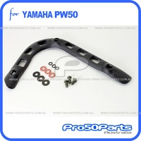 (PW50) - Protector Assy, Exhaust Pipe