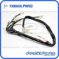 (PW50) - Wire Harness Assembly (1998-2000)