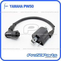 (PW50) - Ignition Coil Assy