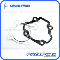 (PW80) - Gasket, Cylinder and Cylinder Head 1
