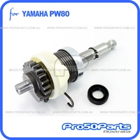 (PW80) - Kick Axle Kit