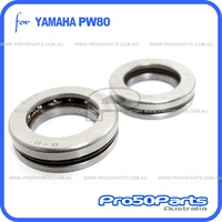 (PW80) - Steering Bearing Kit