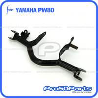 (PW80) - Footrest Mounting Bracket Only
