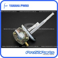 (PW80) - Fuel Tap Assy