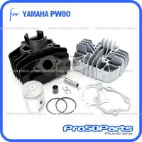 (PW80) - Cylinder Rebuild Kit (STD)