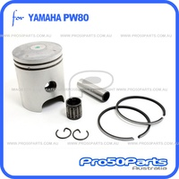 (PW80) - Piston Rebuild Kit