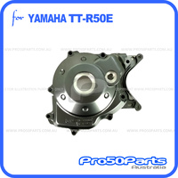 (TT-R50) - Cover, Crankcase 1 (Left)
