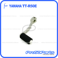 (TT-R50) - Gear Shift Pedal