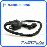 (TT-R50E) - Ignition Coil Assy