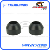 (PW80) - Front Fork Dust Seal Kit (2pcs)