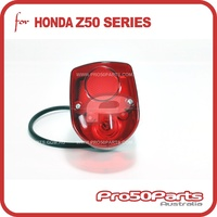 Tail Light Assy 12v