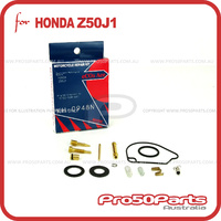 (Z50J1) - Carburetor Rebuild Kit (Keyster, KH-0948N)